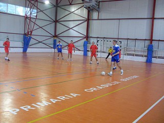 fotbal-sala