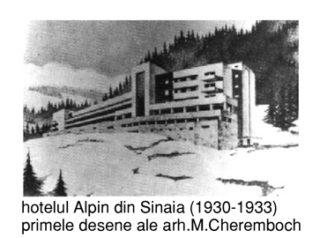 hotelul-Alpin-din-Sinaia