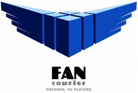 fan-curier