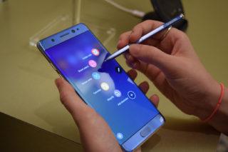 Samsung Galaxy Note 7/ sursa: www.google.ro