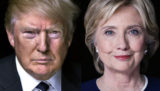 Hillary Clinton si Donald Trump se confrunta pentru prima data la o dezbatere prezidentiala