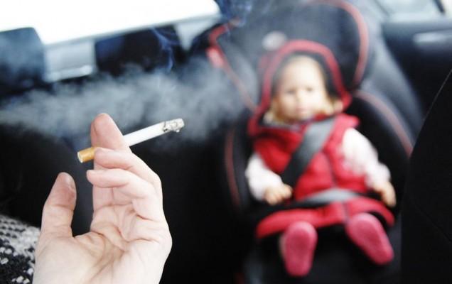 fumatul-in-masina
