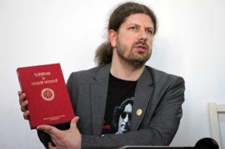 Remus Cernea amenințat cu moartea de către un utilizator Facebook/ sursa foto: www.google.com