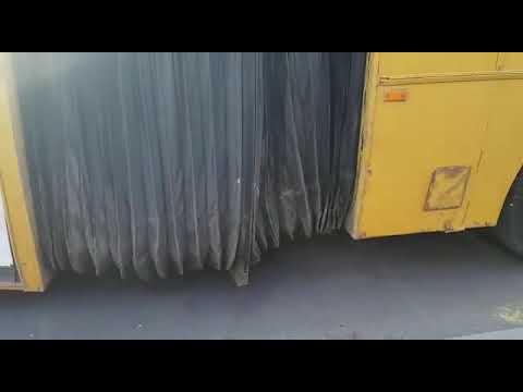 autobuz rupt