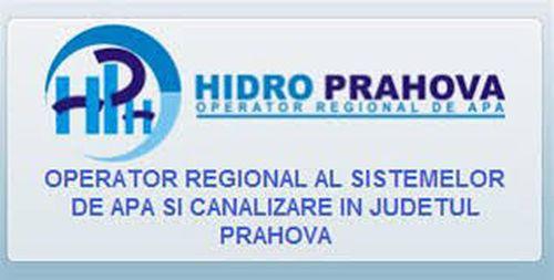 logo Hidro Prahova