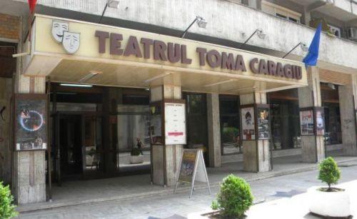 teatru caragiu