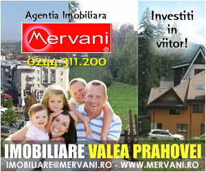 Imobiliare Valea Prahovei